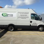 Specto now  offers a call out van service